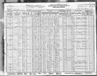1930 Census - Mainert, Herman & Family