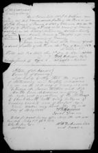 Hibben, James & McCravens, Martha - Marriage Registry